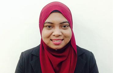 Noor Farhana